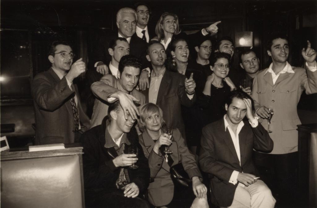 Prix de Flore 1994